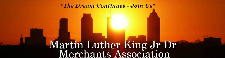 Martin Luther King Jr Dr. Merchants Association